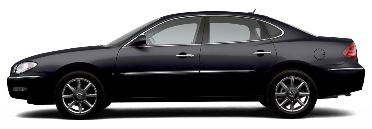 2006 buick lacrosse reviews images and specs. Black Bedroom Furniture Sets. Home Design Ideas