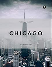 Trope Chicago (Trope City Edition Series) [Idioma Inglés]