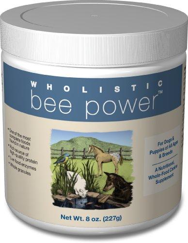 Wholistic Bee Power 8 oz, My Pet Supplies