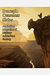 Beneath Ceaseless Skies Issue #40 Kindle Edition