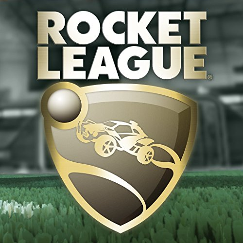 Rocket League Game Of The Year Edition - PS4 [Digital Code]