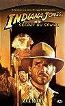 Indiana Jones, Tome 12 : Le secret du sphinx par McCoy