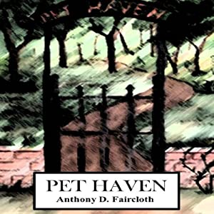 Pet Haven Audiobook