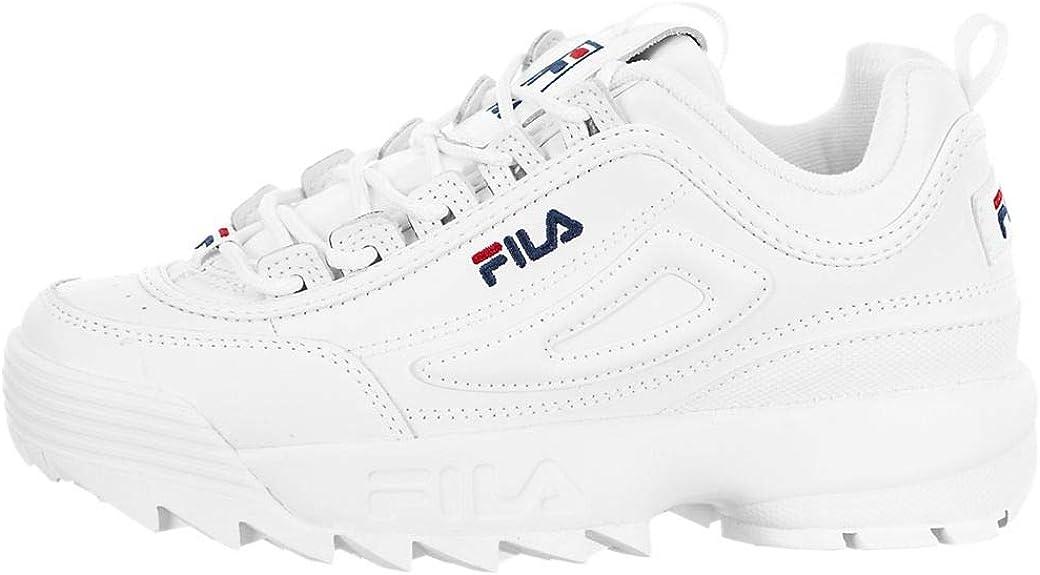 Fila Parent - Zapatillas Deportivas para Mujer: Fila: Amazon.es: Zapatos y complementos