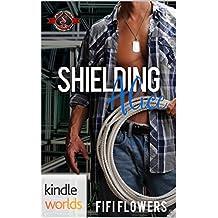 Special Forces: Operation Alpha: Shielding Alice (Kindle Worlds Novella)