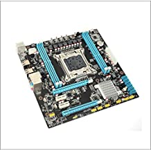 L@@K GAMEPOWER X79 Motherboard LGA 2011 ATX DDR3 COMPATIBLE WITH i7-3820/3930K/3960X/3970X/4820K/4930K/4960X AND XEON V1 AND V2 /I5/ I3 WITH LGA 2011 AND 2011-1 SOCKET