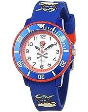 s.Oliver Kinder-Armbanduhren Analog Quarz