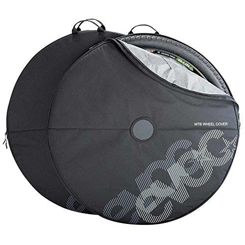 Evoc Bike transport accessories MTB Wheel Cover black