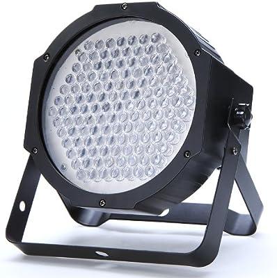 Rgb Effet 127 Lumière De Ac90 Dmx512 Lixada Scène Led 240v qjGLSUzMpV