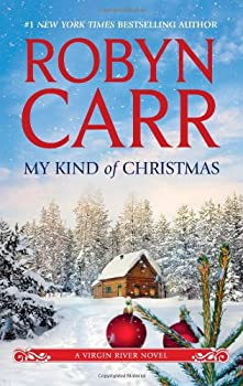 My Kind of Christmas 0778313859 Book Cover