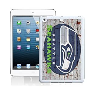 Unique Design 2014 Style NFL Seattle Seahawks Ipad Mini Case Cover For NFL Fans By zeroCase