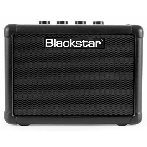 Blackstar FLY3 Battery Powered Guitar Amplifier, 3W