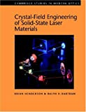 img - for Crystal-Field Engineering of Solid-State Laser Materials (Cambridge Studies in Modern Optics) book / textbook / text book