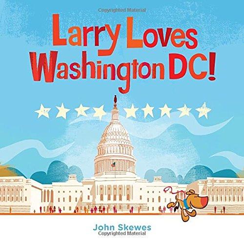 Larry Loves Washington DC Gets product image