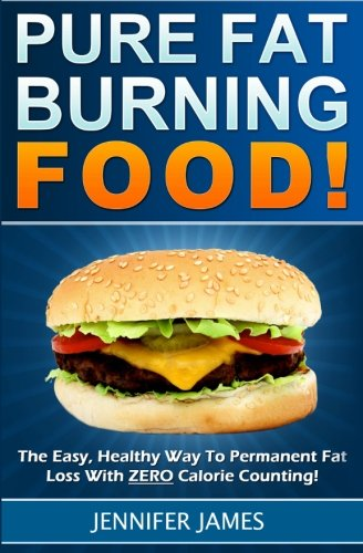 Pure Fat Burning Food Permanent product image