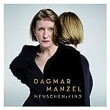 Dagmar Manzel/ Michael Abramovich/ + Menschenskind Operetta