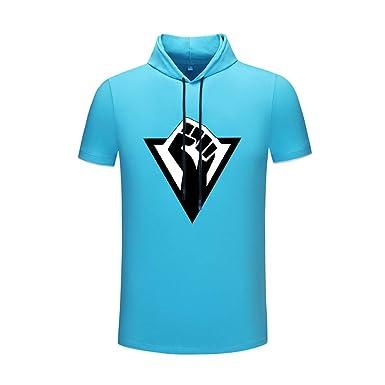 Detroit Become Human Camisetas Camisa Polo para Hombre Estilo ...