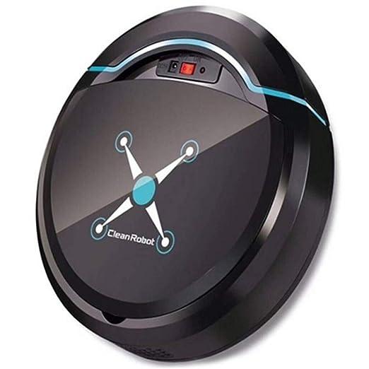 YOUNIU-Vacuum Cleaners Inicio Inteligente USB Ultra-Delgado de ...