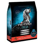 Purina Pro Plan Focus Sensitive Skin & Stomach Adult Dry Dog Food