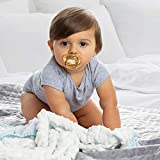 Sovereign Born Baby Pacifier with Carrying Case
