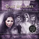 The Legend Reborn: The Making of the New Audio Dramas (Dark Shadows)