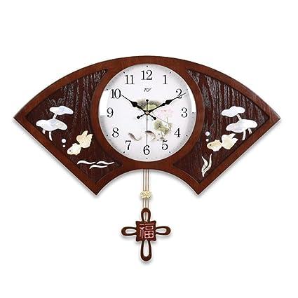 Pocket watch Relojes Moderno Reloj Minimalista Reloj británico gráficos de Pared Redondos gráficos de Pared del