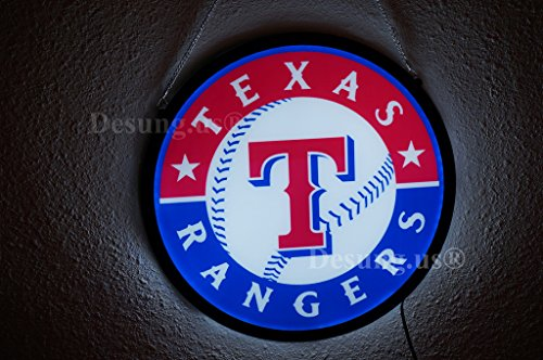 Texas Rangers Neon Light Price Compare