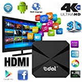 Mercu T95E Android TV BOX Android 5.1 RK3229 Quad Core 32bit TV Box Wifi 2.4GHz TV Box Support 4K HD Video HDMI(1G/8G)