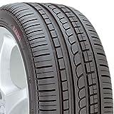 Pirelli P ZERO Rosso High Performance Tire - 255/40R19  96Z