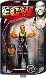 ROB VAN DAM [RVD] - WWE Wrestling ECW Series 1 Figure by Jakks by Toy Rocket