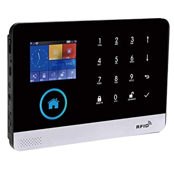 Kit de Sistema de Alarma Inteligente de Seguridad ...