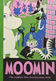 2: Moomin: The Complete Tove Jansson Comic Strip - Book Two