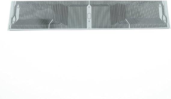 BMW E39 E53 X5 MID RADIO LCD PIXEL REPAIR RIBBON CABLE MULTI INFORMATION DISPLAY