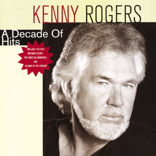 Kenny Rogers and Dolly Parton - Islands in the Stream