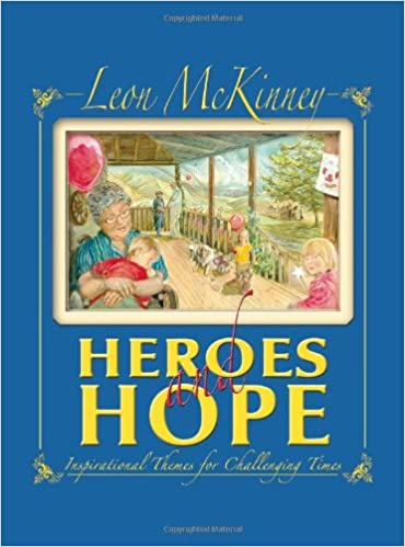 amazon heroes and hope inspirational themes for challenging times