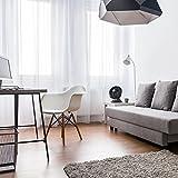 Vornado 560 Medium Whole Room Air Circulator Fan, Black
