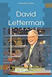 David Letterman: I'm just trying to make a smudge on the collective unconscious