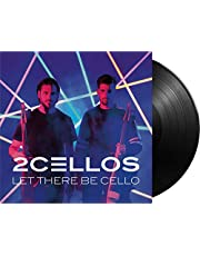Let There Be Cello (180G) (Vinyl)