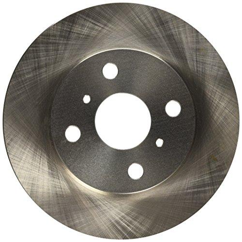 Centric Parts 121.44052 C-Tek Standard Brake Rotor