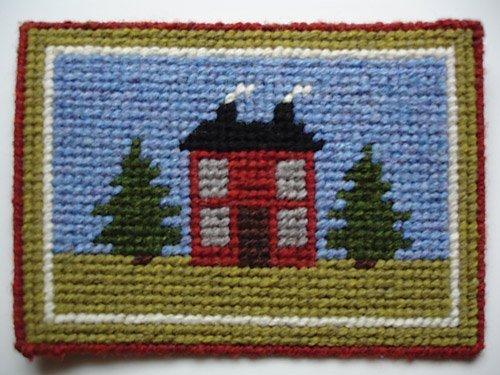 Harrisville Designs Needlepoint (Design Needlepoint Wool)