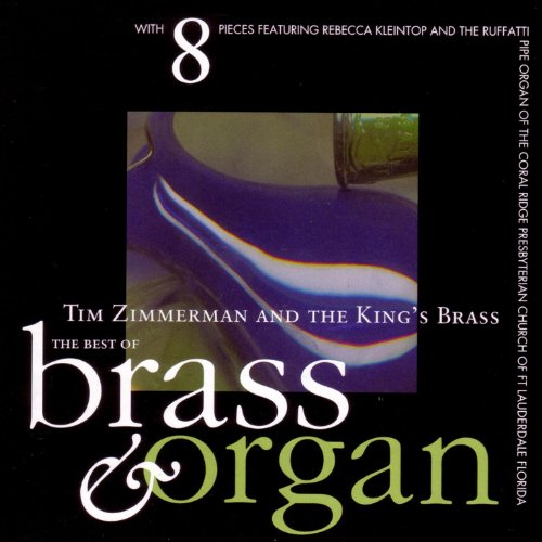 Organ Brass - The Best of Brass & Organ