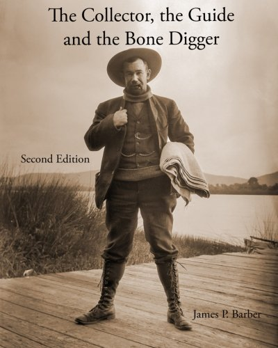The Collector, the Guide and the Bone Digger