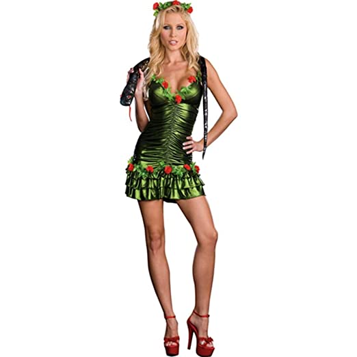 Reviews on sexy eve costume