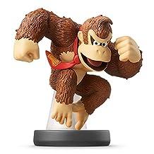 Amiibo Donkey Kong (Super Smash Bros. Series)