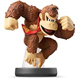 Donkey Kong amiibo - Japan Import (Super Smash Bros Series)