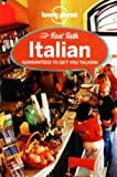 Lonely Planet Fast Talk Italian (Phrasebook)