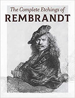 rembrandt etchings part 1