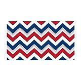 Edupress Patriotic Chevron Str