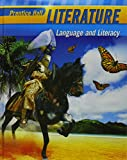 img - for Prentice Hall Literature: Language and Literacy, Grade Seven book / textbook / text book