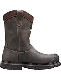KEEN Utility - Tacoma Wellington XT (Composite Toe), Men's Work Boots